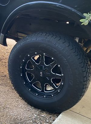 Tires and rims for Sale in Killeen, TX