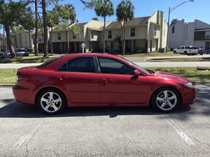 Mazda 6 Great Condition for Sale in Jacksonville, FL