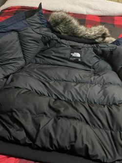 Brand New North Face Parka for Sale in Yukon,  OK
