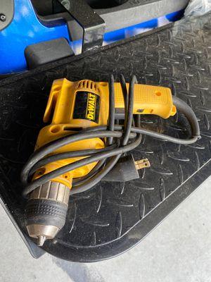 Dewalt drill for Sale in Lutz, FL