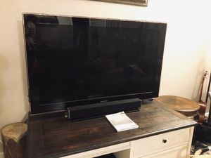 "55"" Samsung tv for Sale in Port St. Lucie, FL"