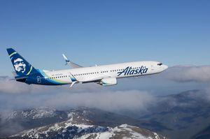 Alaska Airlines Credit Certificates ($783 valued) for Sale in San Francisco, CA