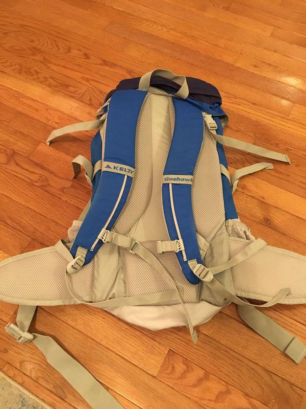 Kelty goshawk hiking/camping backpack