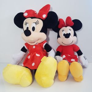 DISNEY Minnie Mouse Plush Dolls for Sale in Fort Lauderdale, FL