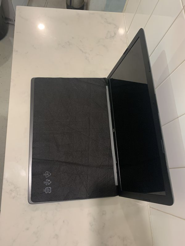 HP NoteBook 15in Laptop