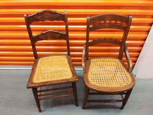 Antique Chairs excellent condition for Sale in Longwood, FL
