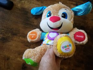2 Fisher - Price Laugh & Learn Smart Stages Puppy for Sale in Tustin, CA