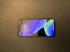 Unlocked iphone X 64G for Sale in Seattle, WA
