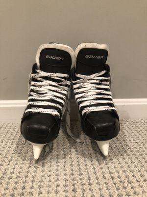 Bauer Ice Hockey Skates for Sale in Fairfax, VA