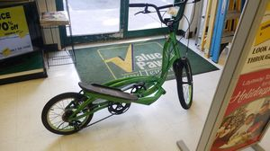 Zike Saber Hybrid bike Lime Green for Sale in Peachtree Corners, GA