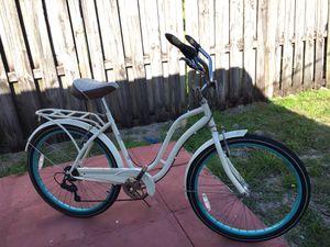 "Bike Schwinn 26"" in Good Condition $85 OBO. for Sale in Palm Springs, FL"