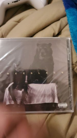 Brand new free 6lack cd for Sale in Miami, FL