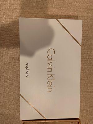 Calvin Klein Euphoria for Sale in Chicago, IL