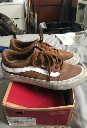Style 112 Pro Vans MENS 8 for Sale in Columbus, OH