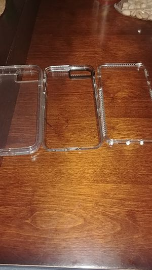 Iphone 8 plus Case for Sale in Adelanto, CA