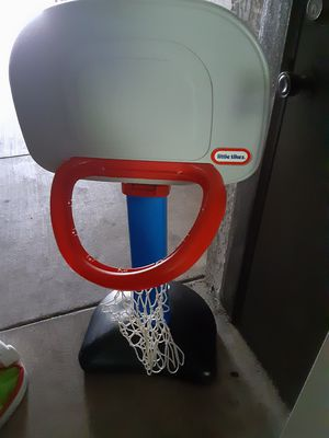 Basketball ring for Sale in Orlando, FL
