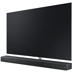 Samsung 3.0 Sound+ Premium Soundbar with Subwoofer and rear wireless speakers for Sale in Seattle, WA