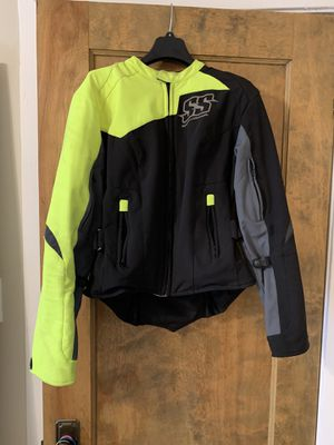 Speed and Strength Motorcycle Jacket - M for Sale in Chicago, IL