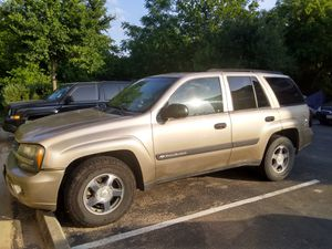 2004 Chevy trail blezer for Sale in San Marcos, TX