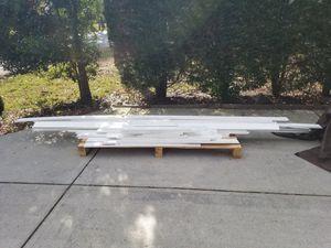 """""""Veranda: PVC Trim Boards 3/4"""" by 3 1/2"""" for Sale in Alexandria, VA"""