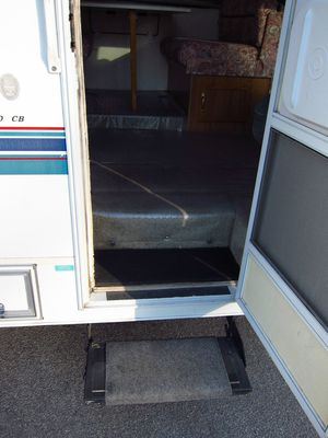 Beautiful motor home that is compact (24') 95K Miles for Sale in Boston, MA