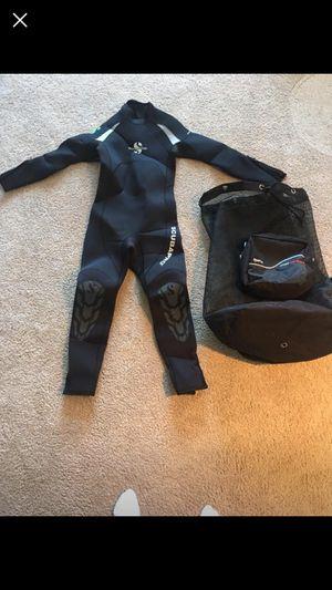 Wet suit Scubapro & Mares Bag for Sale in Atlanta, GA