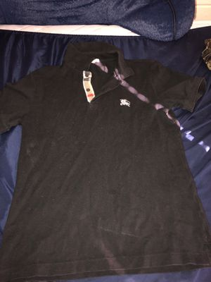 Burberry Polo for Sale in Baltimore, MD