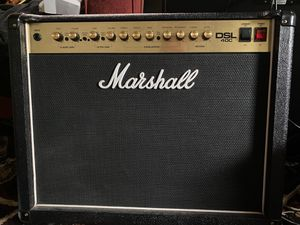 Marshall DSL40C for Sale in LAKE TAPWINGO, MO