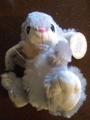 Bunny stuffed animal new for Sale in Costa Mesa, CA