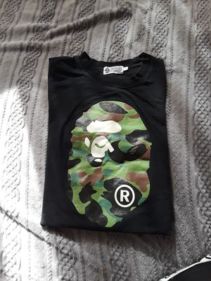 Bape Camo Tee for Sale in Albuquerque, NM