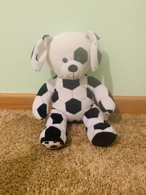 Build a bear stuffed animal for Sale in Sandwich, IL