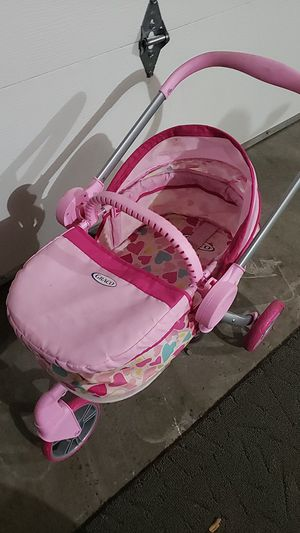 Graco baby doll stroller! for Sale in Vancouver, WA