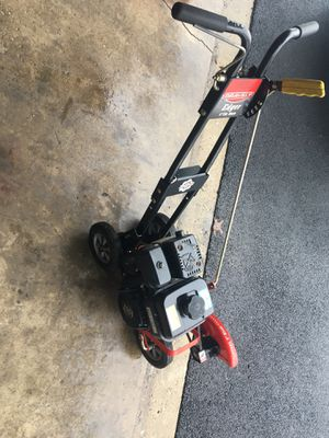 """Gravely Edger commercial 9"""" for Sale in Carol Stream, IL"""