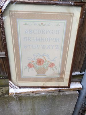 National picture and frame co. 23x29 for Sale in Binghamton, NY