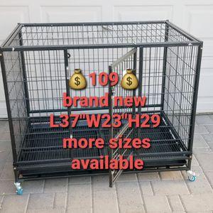 Brand New Heavy Duty Dog Kennel for Sale in Phoenix, AZ
