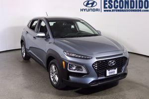 2019 Hyundai Kona for Sale in Escondido, CA