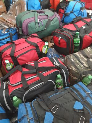 Duffle bags for Sale in Los Angeles, CA