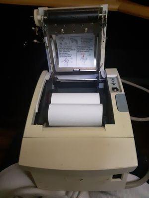 Older receipt printer for Sale in Oshkosh, WI