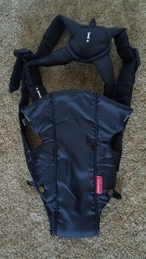 Infantino baby carrier backpack sling like new great for Halloween trick or treating for Sale in Tolleson, AZ