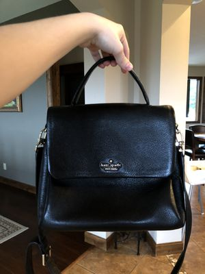 KATE SPADE crossbody purse!!! very good condition! for Sale in Troutdale, OR