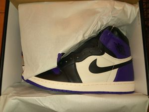 Jordan 1 Retro Pack for Sale in Orlando, FL