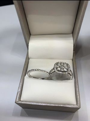 Wedding Ring Set for Women for Sale in Haines City, FL