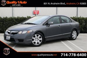2011 Honda Civic Sdn for Sale in Anaheim, CA