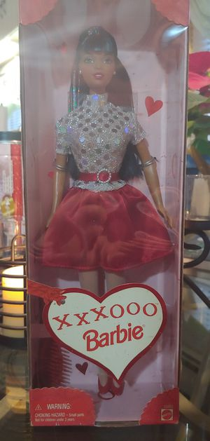 1999 xxxooo Barbies for Sale in Ocean Township, NJ