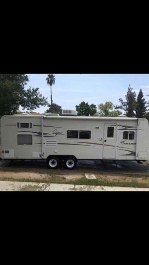 2005 coachmen super slide for Sale in Fresno, CA