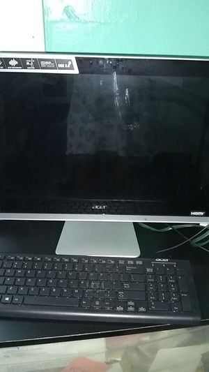 Acer computer for Sale in Buffalo, NY