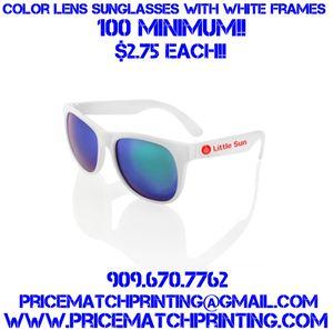 Promo glasses for Sale in Baton Rouge, LA