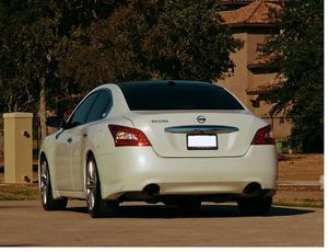 For Sale. 2009 Nissan Maxima Great Shape. FWDWheels for Sale in San Jose, CA