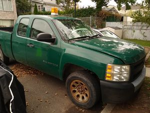 Chevy Silverado for Sale in Staten Island, NY