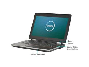 Refurbished DELL Latitude E6430, CPU i7 (2.90 GHz/3.5 Ghz), 8 GB RAM, 2 TeraByte HD, Main OS Linux Server (18.04 Bionic) for Sale in Fall River, MA